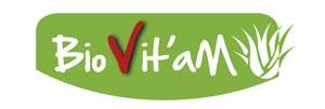 Logo Biovitam