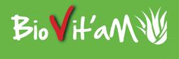 Logo marque Biovitam