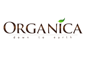 Logo marque Organica